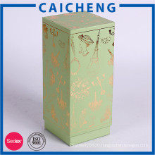 Cosmetic paper box perfume packaging box cardboard gift set
