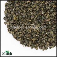 Fabricant Ventes directes chinoises en gros feuilles en vrac thé Gunpowder vert thé 3505,3506 ou Xiangluo feuilles de thé vert