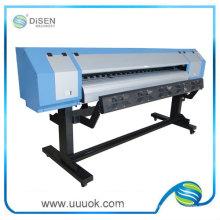 precio de impresora solvente de eco de 1,8 m