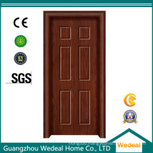 Solid Wooden Door/Composite Wooden Door for Hotel Project