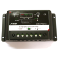 Controlador de batería PWM 12V 24V 10A con 2 años de garantía