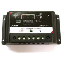 Controlador solar PWM 12V 24V 5A