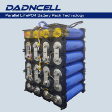 72V 52/520Ah LiFePO4 Cells Pack High Performance Lithium Li-ion Battery Pack for Electric Forklift