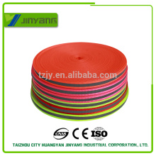 3m reflective tape ordinary colored reflective webbing tape