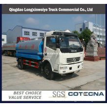 Dongfeng 4x2 Water Tank Truck 10m3