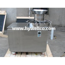 Mint Granule Powder Granulator