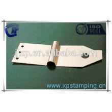 Pièces personnalisées d'estampage de métal de la série de relais