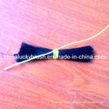 Cable conductivo del carbón de 0.2mm (YY-259)