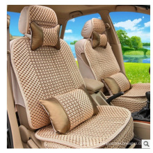 New Car Passat Excellent Ice Silk Cushion Saddle Covers