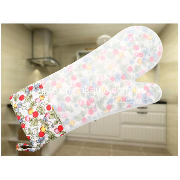 Wholesale Hand Oven Gloves Long Sleeve Mitt
