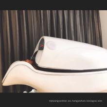 Equipo de salón de belleza Vapor seco infrarrojo Spa Cápsula
