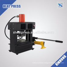 High pressure manual hydraulic rosin heat press machine