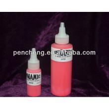 Original tinta tatuagem dinâmica 8 oz HTP (rosa quente)
