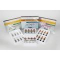 Глутатион + Витамин C + Инъекция Синделла 8 + 8 + 8 для отбеливания и осветления кожи