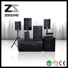 "S118h 18"" Passive Audio Sound Subwoofer Systems"