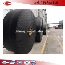 DHT-145 conveying oil contaminated conveyor belt for belts factory