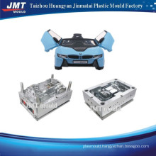OEM designed plastic injection toy mould