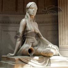 Statue de femme nue de haute qualité