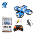 2.4GHz Remote Control Mini RC Dron with Light