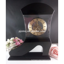 Crystal Material Clock Table Clock Desk Clock