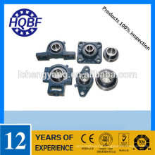 High Quality Hot Sale Pillow block Bearing Outer Spherical Bearings UCW201 12*40*27.4mm
