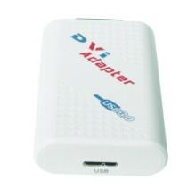 USB 3.0 zu DVI Konverter / Adapter
