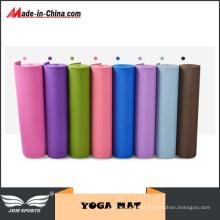 Tapete de yoga durável impermeável Eco-Friendly do PVC
