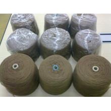 Acrylic Blanket Yarn (fiber dyed)