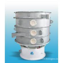 Dust Control Pharmacy Powder Vibro Sifter
