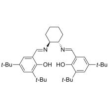 No. CAS 135616-36-3 (1S, 2S) -N, N'-Bis (3, 5-di-terc-butilsalicilideno) -1, 2-ciclohexanediamina