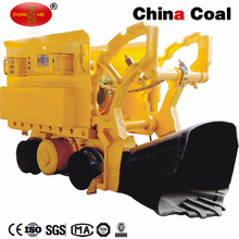 Z-17W Electric Mucking Rock Loader with Competitive Price
