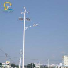 manufacuturer profissional 5 anos de garantia do sistema de energia solar híbrido do vento