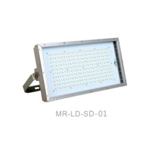 100W High Power LED Tunnel Light LED Flood Light