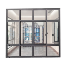 Aluminium Profile to Make Sliding  Window Types of Aluminium Sale Custom Customized