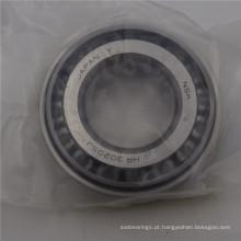Referência de alta qualidade do rolamento de rolo afilado NSK HR30205J