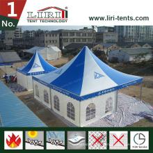 Tente de haute qualité Easy Gazebo à vendre Philippines