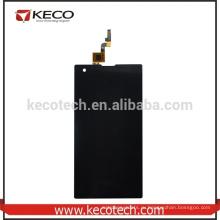 Оптовая для Fly IQ4511 ЖК-дисплей сенсорный экран Ассамблеи