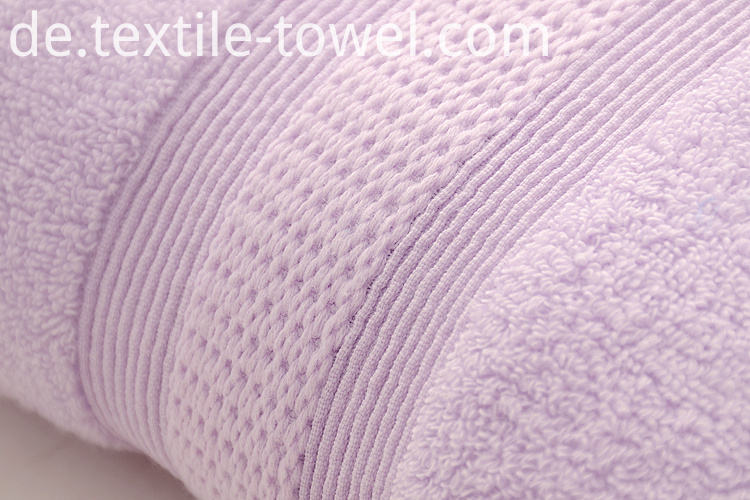 Orchid Bath Towels