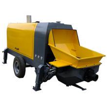 Portable Hydraulic Concrete Converying Transport Pump