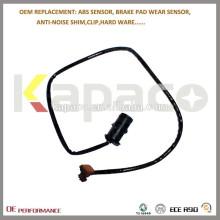 Capteur de freinage ABS de qualité supérieure Capteur de fil de frein N ° d'article: 42532204 Pour Iveco