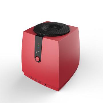 Haut-parleur Bluetooth avec radio FM (HQ-BTSK1015)