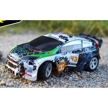 Factory Cheap 2.4G 4CH Radio Control Car R/C Mini Car Toy