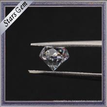 Brilliant Star Cut Factory Wholesale Synthetic Diamond para la joyería