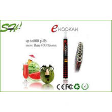 E Hookah ShiSha Pipe Pen Disposable E Cigarette 380mah 800