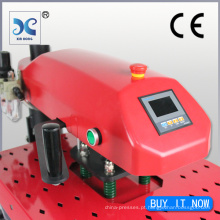Pneumatic Automatic Heat Press T-shirt Máquina de impressão