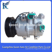 high quality 6SBU16C car 12v electric ac compressor for K ia Chinese Manufacturer