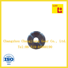 Steel Rear Industry Lifting Sprocket Without Hobbing