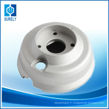 Finition Aluminium Die Casting Fitting of Auto Parts