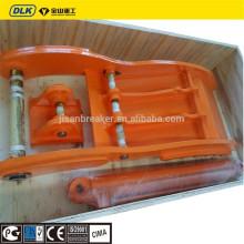 12 ton excavator hydraulic thumb
