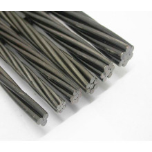 China Supplier for Pc Steel Strand Low Relaxation PC Strand ASTM A416 BS5896 export to India Manufacturer